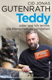 Teddy oder wie ich lernte, die Menschen zu verstehen Cover