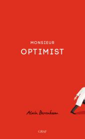 Monsieur Optimist Cover