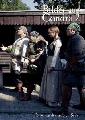 Bilder aus Condra 2
