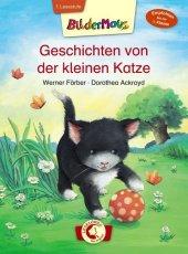 Geschichten von der kleinen Katze Cover