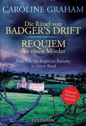 Die Rätsel von Badger's Drift/Requiem für einen Mörder