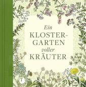 Ein Klostergarten voller Kräuter Cover