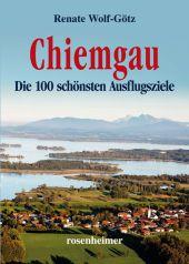 Chiemgau Cover
