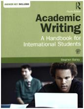 Academic Writing Cover