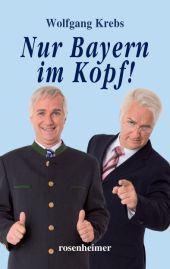 Nur Bayern im Kopf! Cover
