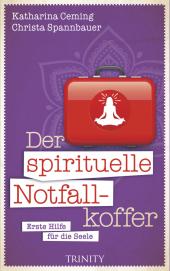 Der spirituelle Notfallkoffer Cover
