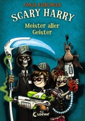 Scary Harry - Meister aller Geister