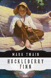 Huckleberry Finn Cover