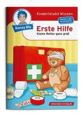 Erste Hilfe Cover