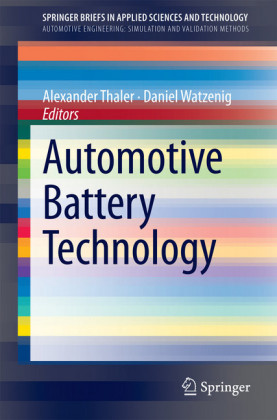 Automotive Battery Technology