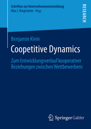 Coopetitive Dynamics