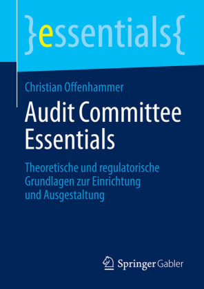 Audit Committee Essentials