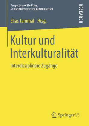 Kultur und Interkulturalität