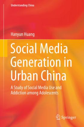 Social Media Generation in Urban China