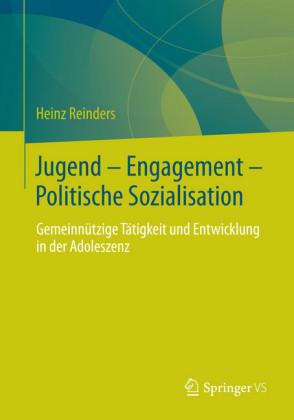 Jugend - Engagement - Politische Sozialisation