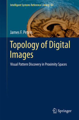Topology of Digital Images