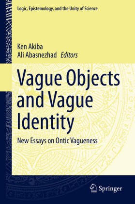 Vague Objects and Vague Identity