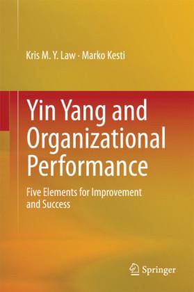 Yin Yang and Organizational Performance