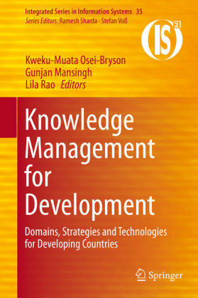 Knowledge Management for Development