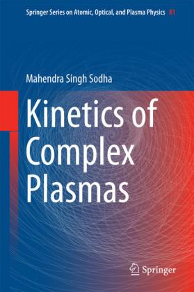 Kinetics of Complex Plasmas