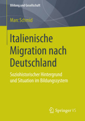 Italienische Migration nach Deutschland