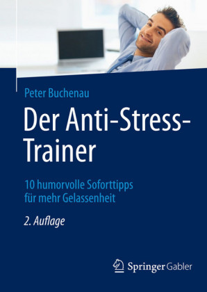 Der Anti-Stress-Trainer