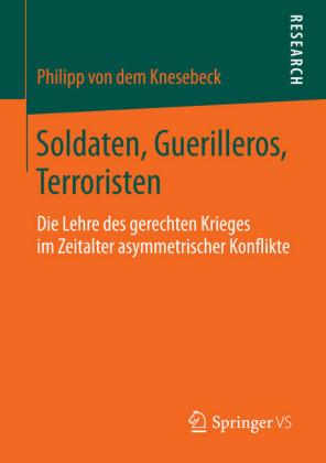 Soldaten, Guerilleros, Terroristen