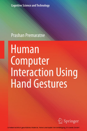 Human Computer Interaction Using Hand Gestures