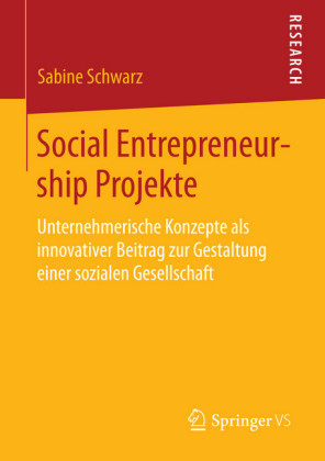 Social Entrepreneurship Projekte