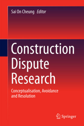 Construction Dispute Research