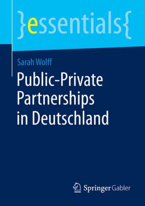 Public-Private Partnerships in Deutschland