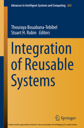 Integration of Reusable Systems