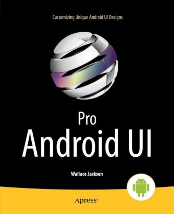 Pro Android UI