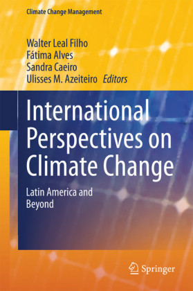International Perspectives on Climate Change