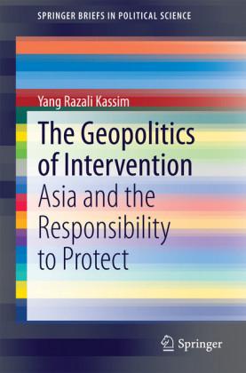 The Geopolitics of Intervention