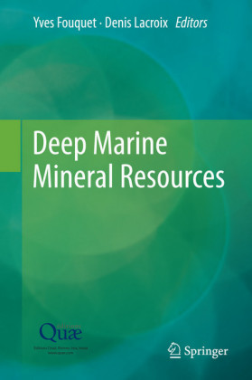 Deep Marine Mineral Resources