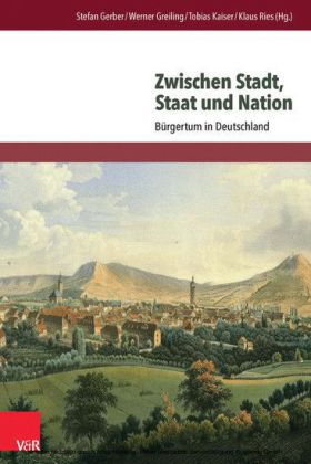 Zwischen Stadt, Staat und Nation