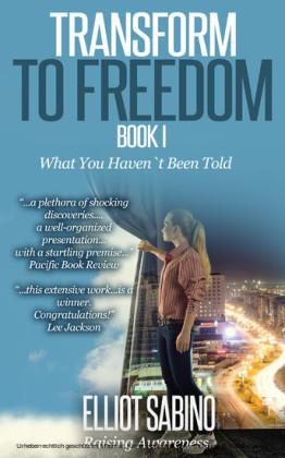 Transform to Freedom Book 1