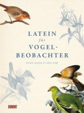 Latein für Vogelbeobachter Cover