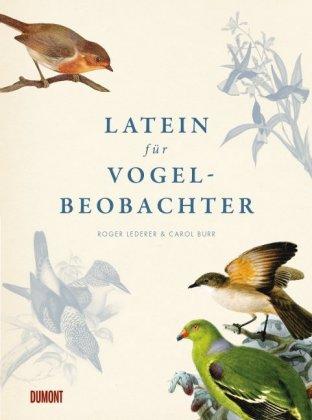 Latein für Vogelbeobachter