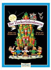Der Zuckertütenbaum, Mini-Ausgabe