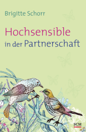 Hochsensible in der Partnerschaft Cover