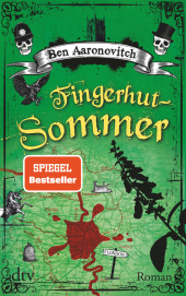 Fingerhut-Sommer Cover