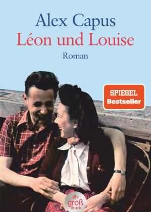 Léon und Louise, Großdruck