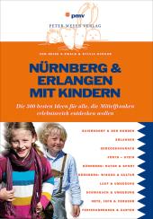 Nürnberg & Erlangen mit Kindern Cover