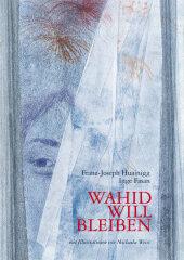 Wahid will bleiben