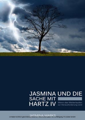 Jasmina und die Sache mit Hartz IV