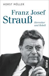 Franz Josef Strauß Cover