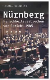Nürnberg Cover