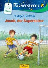 Jacob, der Superkicker Cover